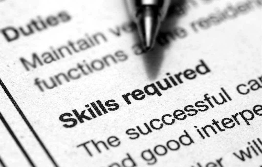 What is the main purpose of a Job Advert?