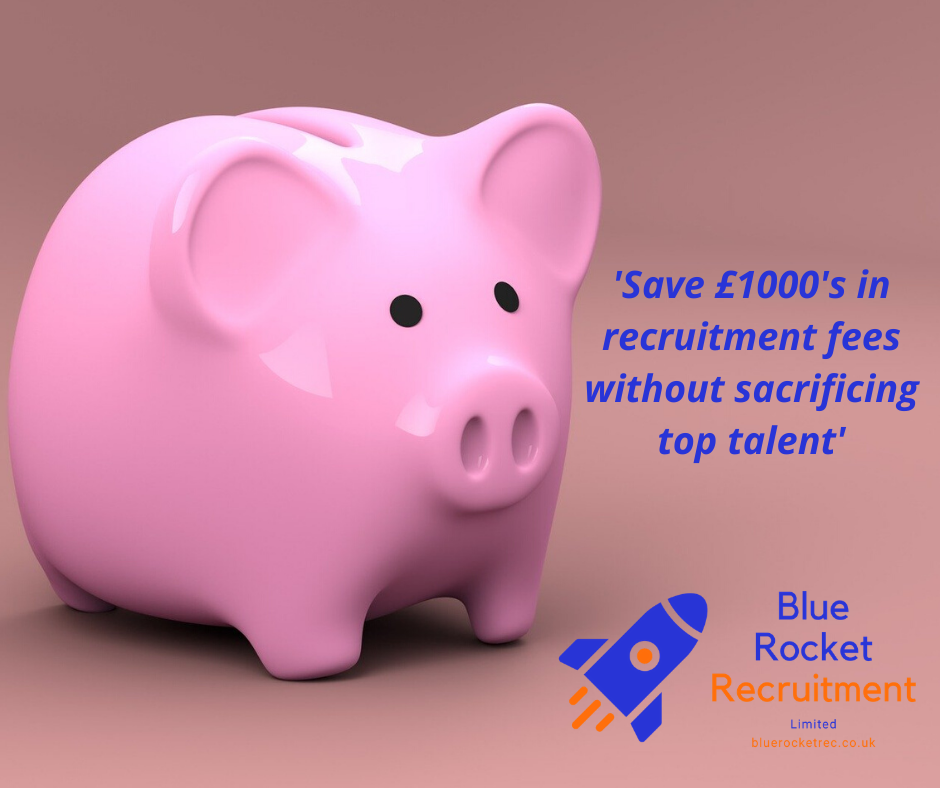 Save £1000s in recruitment costs, without sacrificing top talent